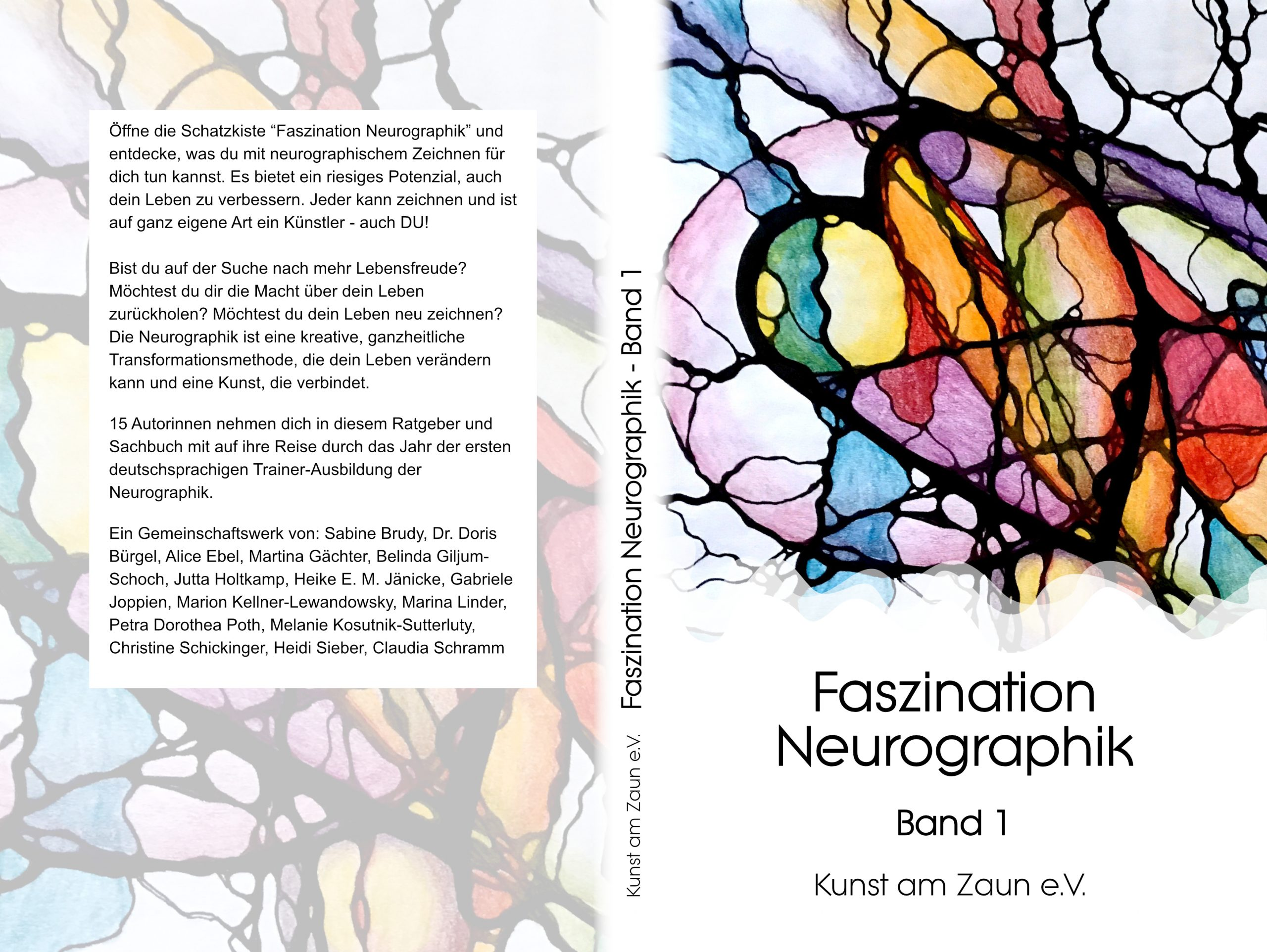Faszination Neurographik