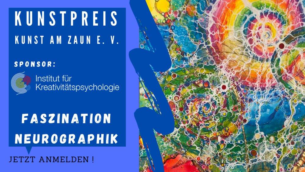 Kunstpreis Faszination Neurographik
